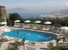 Hotel Jaccarino, Sant'Agata sui Due Golfi
