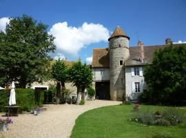 Le Relais de Chasse, Chantenay-Saint-Imbert