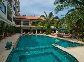 Baan Souy Resort, Pattaya (sud)
