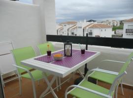 Residencial Duquesa apartemento 2101, San Luis de Sabinillas