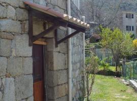 Maison de village Zicavo, Zicavo
