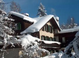 , Grindelwald