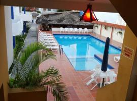 Hotel Elicios, 아타카메스