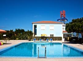 Hotel Neptuno, Atouguia da Baleia