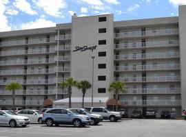 Sunswept Condominiums, Orange Beach
