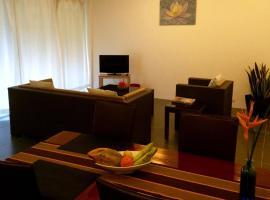 MARPAS Apartments, Balabag