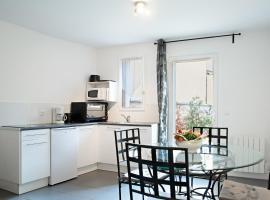 Appartement Avec Terrasse, أونفلور