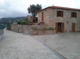Casa do Alto, Ariz