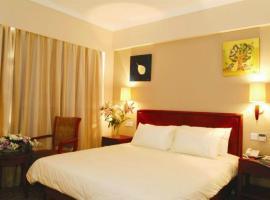 GreenTree Inn Beijing Xisanqi Bridge Business Hotel, Changping