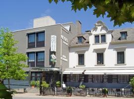 Hotel-Restaurant Neyses am Park, Kordel
