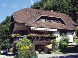 Haus Schindler, Ottenhöfen