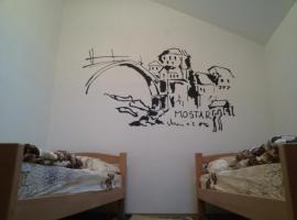Guest House Mirza, Mostar