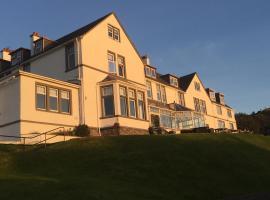 West Highland Hotel, Mallaig