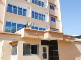 Résidence CHELMA, Dakar