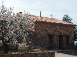 Casa Turismo Rural Berrueco, Berrueco