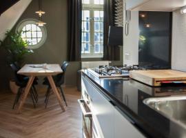 The Duke Boutique Apartments, Den Bosch