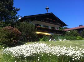 Ferienwohnungen Johanneshof, Schliersee