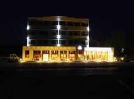Hotel Transilvania, Zalău