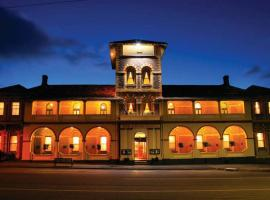 Vue Grand Hotel, Queenscliff