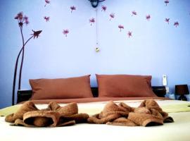 Yin Yang Guesthouse, チェンマイ