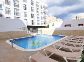 Apartamentos Formentera 1