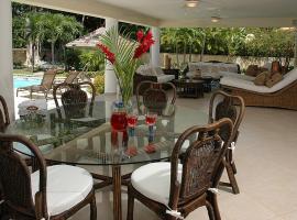 Villa in Sea Horse Ranch, Sosúa