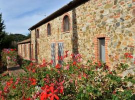 Agriletizia Casa Vacanze, La Pesta