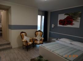 Hotel moderno, Grumello del Monte