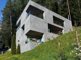 Alpin Lodge St. Andrä, Bressanone
