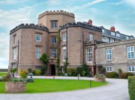 Leasowe Castle Hotel, Moreton