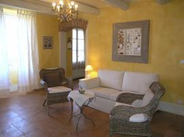 La Cantinetta Resort, Mombello Monferrato
