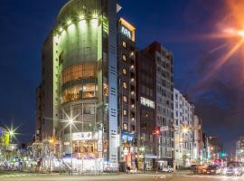 APA Hotel Higashi Shinjuku Kabukicho