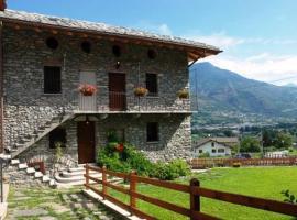 , Aosta