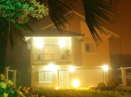 Casa da Fabi