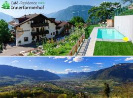 Residence Innerfarmerhof, Tirolo