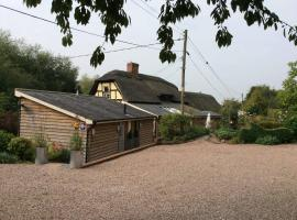 The Steppes B&B, Hereford