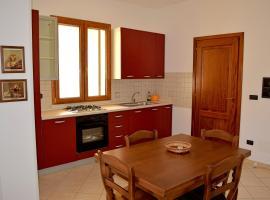 Casa Vacanze Monticelli, Montesano Salentino