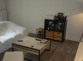Appartement Boulogne Parc des Princes