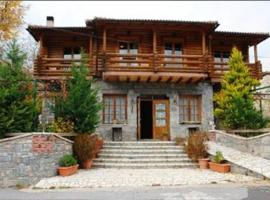 Diasalmi Apartments, Vytina