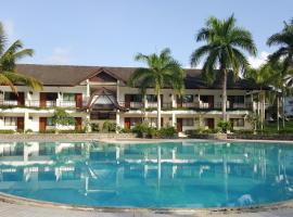 GEC Rinjani Golf and Resort