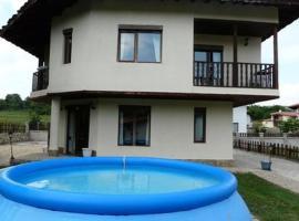 Vivi House 21, Osenovo