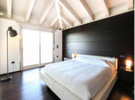 Skyloft Rooms, Montebelluna
