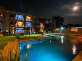 Sherbourne Hotel, Kitwe