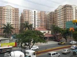 Avida Towers Condo - Sucat, Manila