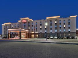 Hampton Inn & Suites Albuquerque Airport, Албукерке