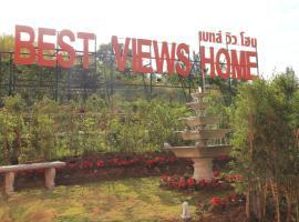 Best Views Home Khao Kho, Ban Huai Phai