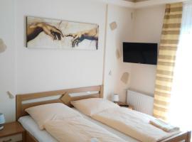 Moocks Hotel, Altenau