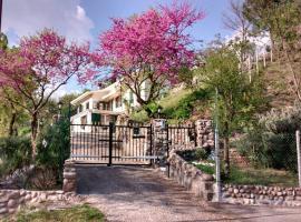 Villa Poggio Ulivo B&B Relais, Rivoli Veronese
