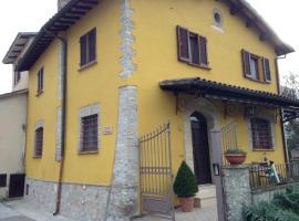 B&B Le Maraschine, Castel Ritaldi