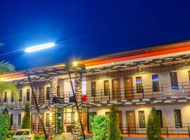 The Prince Hotel, Ban Lao Kok Kho